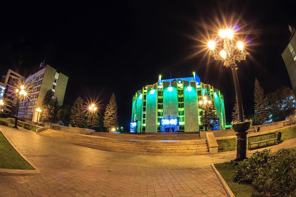 Уровнем комфорта в Челябинске довольны, в основном, жители центра города.