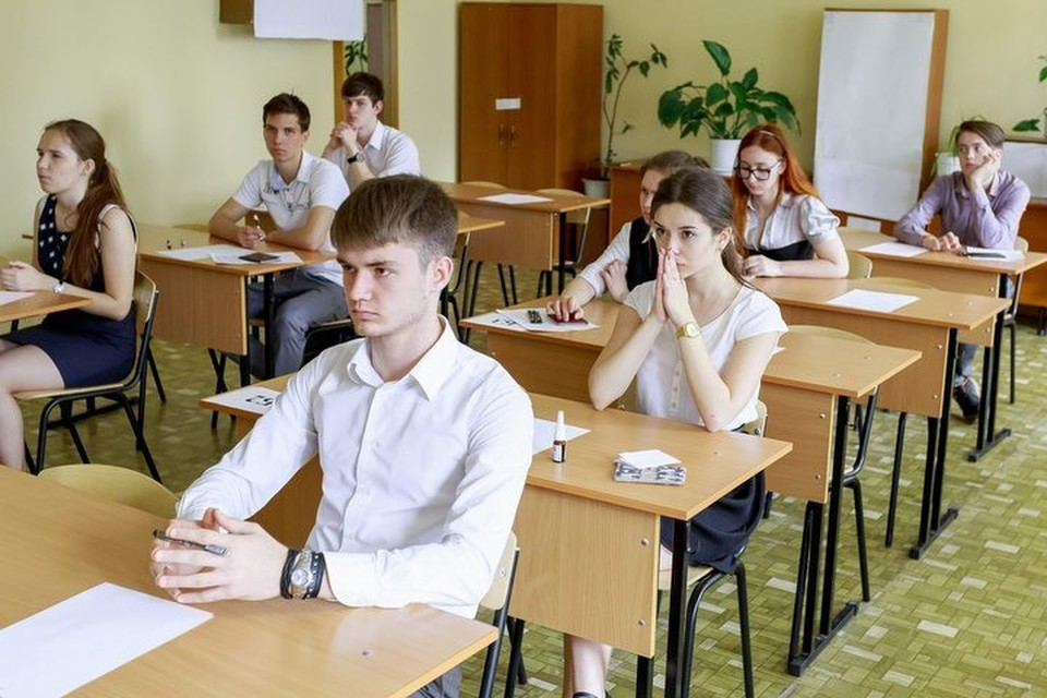 Изменения в системе образования идут почти постоянно