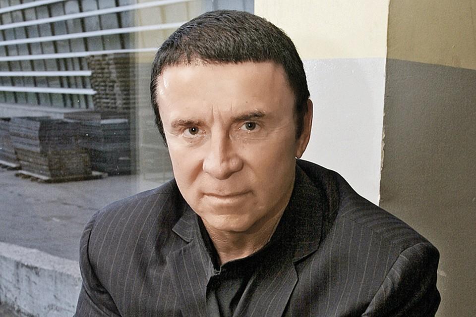 Сам Анатолий Кашпировский называет себя «специалистом психологического лечения». Фото: Замир УСМАНОВ/РИА Новости