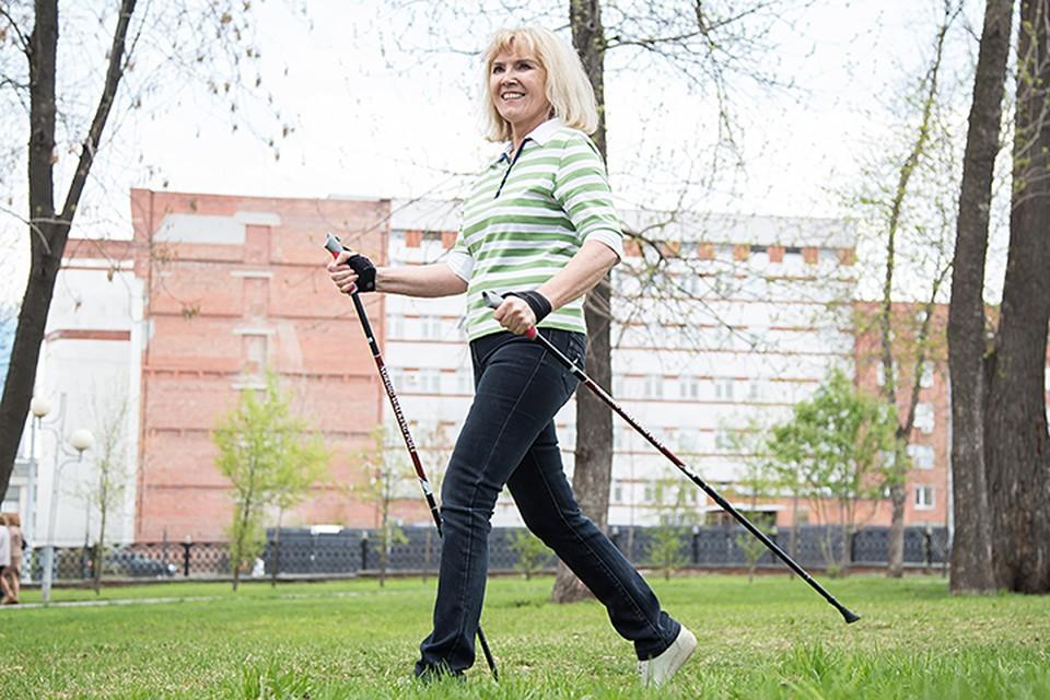 Есть много исследований, которые однозначно говорят: высокая физическая активность снижает риск инфарктов, инсультов, улучшает состояние сосудов и сердца