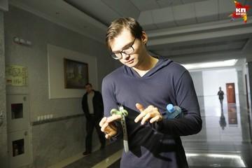 Ловцу покемонов Руслану Соколовскому сократили условный срок на год и два месяца