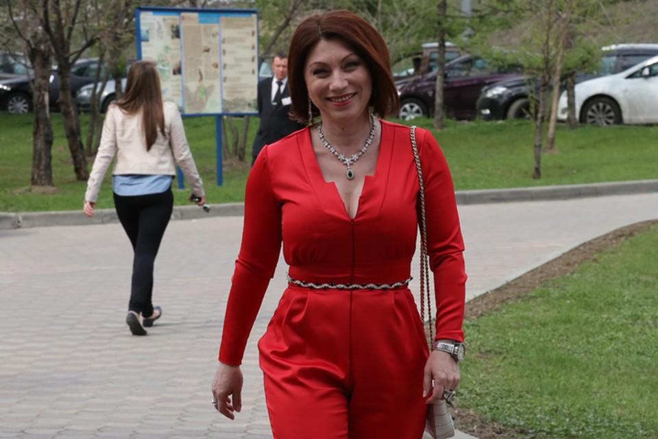 Роза Сябитова уверяет: она честно занимается делом, к которому у нее есть призвание.