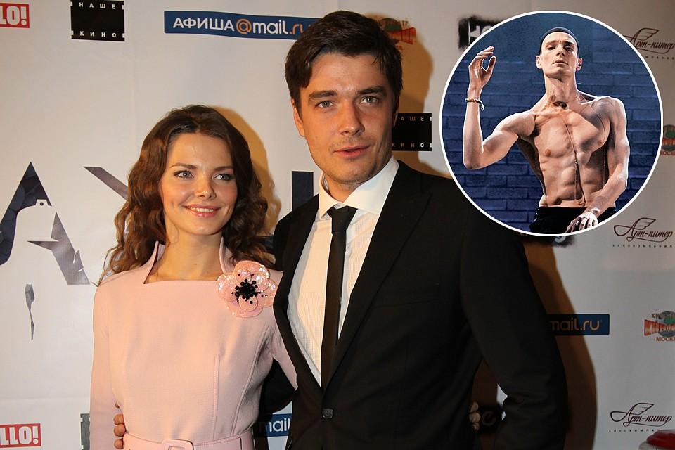 Почему актер Максим Матвеев похудел на 20 килограммов d679019484f69