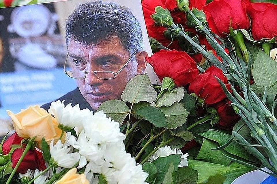 План покушения на Немцова начал разрабатываться еще в сентябре 2014 года