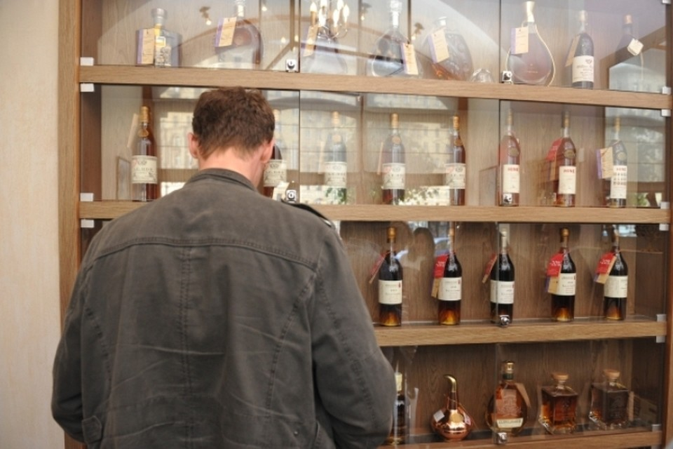 Авторы инициативы считают, что борьба с алкоголизмом в России недостаточна, нужны новые шаги