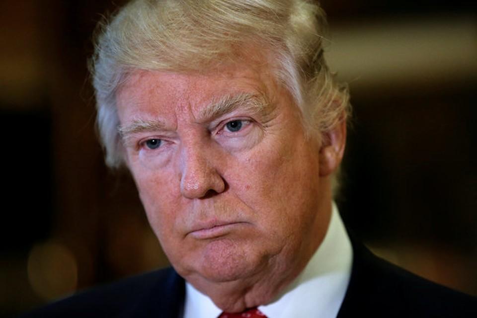 """Президент США Дональд Трамп всегда подчеркивал свою заинтересованность в расследовании по делу о пресловутом """"вмешательстве России"""" в американские выборы"""