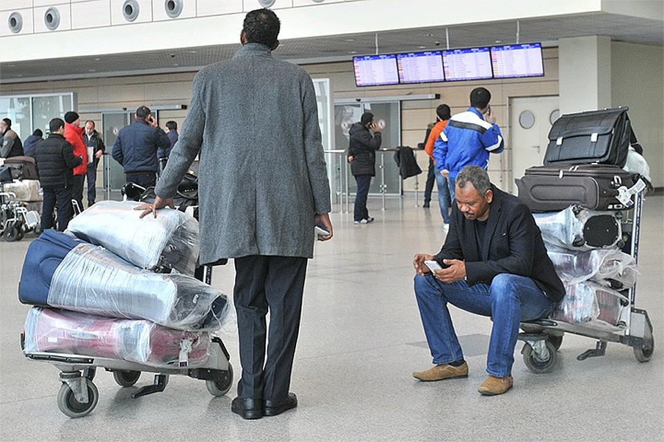 55fcf4f200a9 Правила провоза багажа в самолете  в России безбагажные авиабилеты начнут  действовать с осени 2017 года