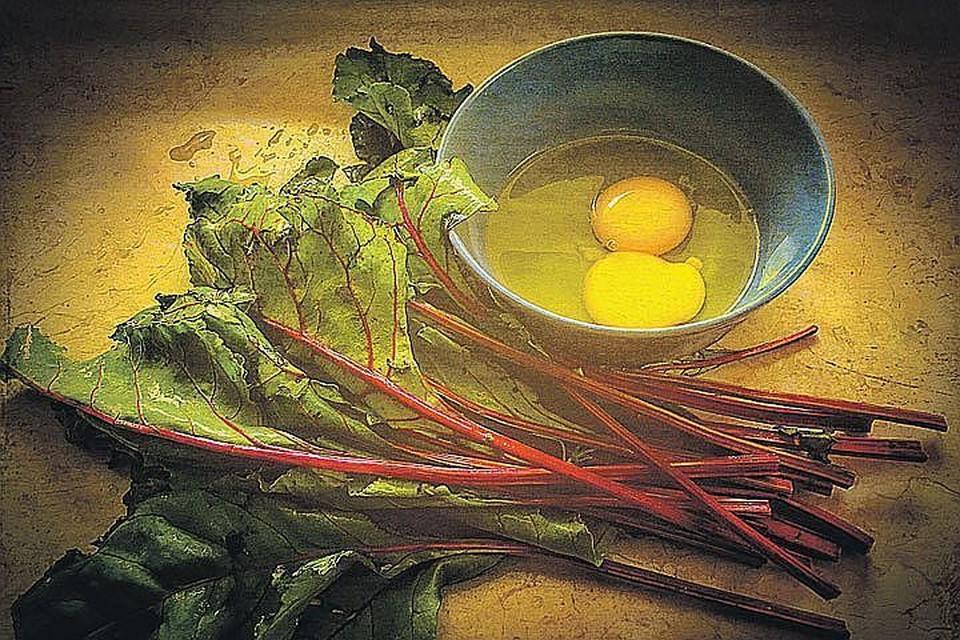По мнению ученых, яйца незаслуженно обвиняли в изобилии плохого холестерина
