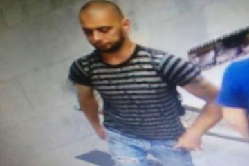 Милиция задержала мужчину, который на улице ударил ножом парня