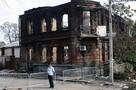 Пожар в Ростове-на-Дону устроили украинские диверсанты
