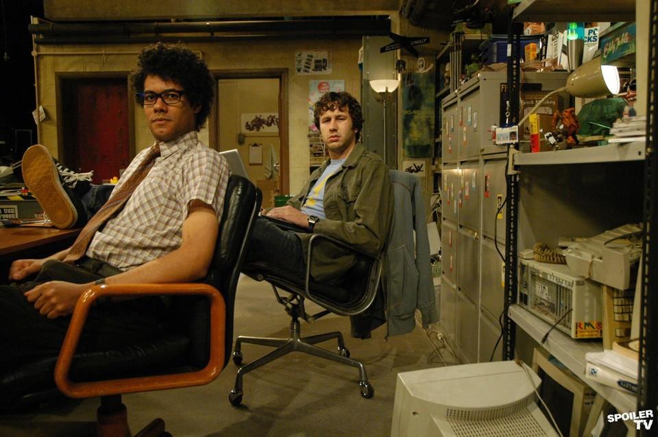Фото: oxfordstudent.com (кадр из сериала IT Crowd)