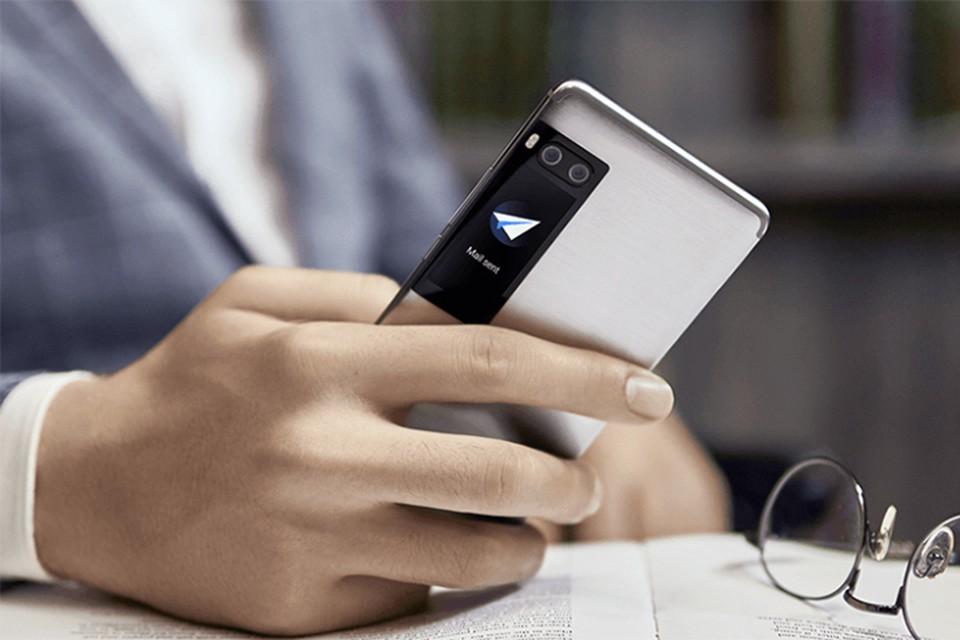 Meizu Pro 7 просто хороший современный телефон