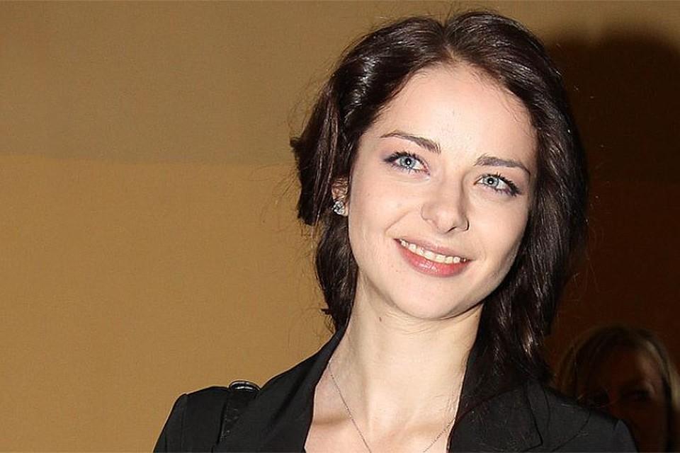 Марина Александрова: Семья начала поздравлять в 12 часов ночи