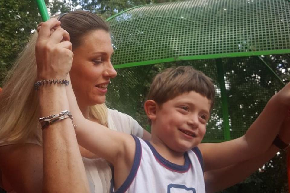 Екатерина Ифтоди действительно родила ребёнка от Бориса Немцова