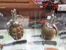 В челябинских магазинах продаются… гранаты