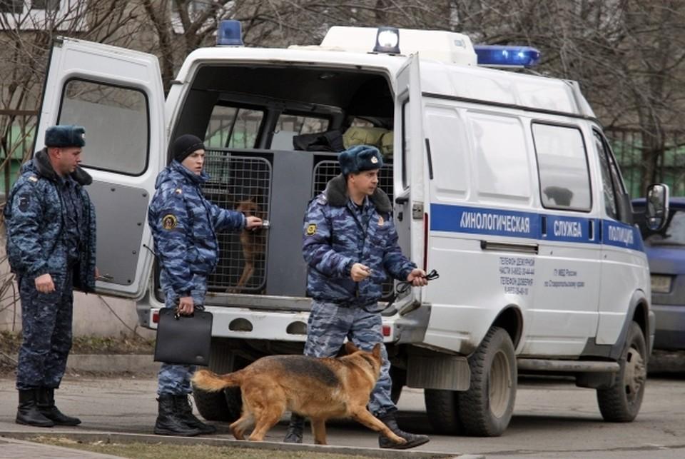 В Челябинске грядет усиление контртеррористических мер. Фото: Дмитрий АХМАДУЛЛИН