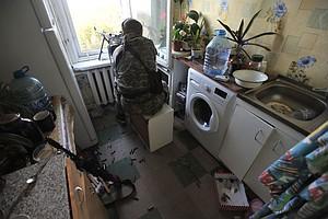 С начала 2017 года на Донбассе погибли 68 гражданских, 315 получили ранения, - ОБСЕ - Цензор.НЕТ 3537