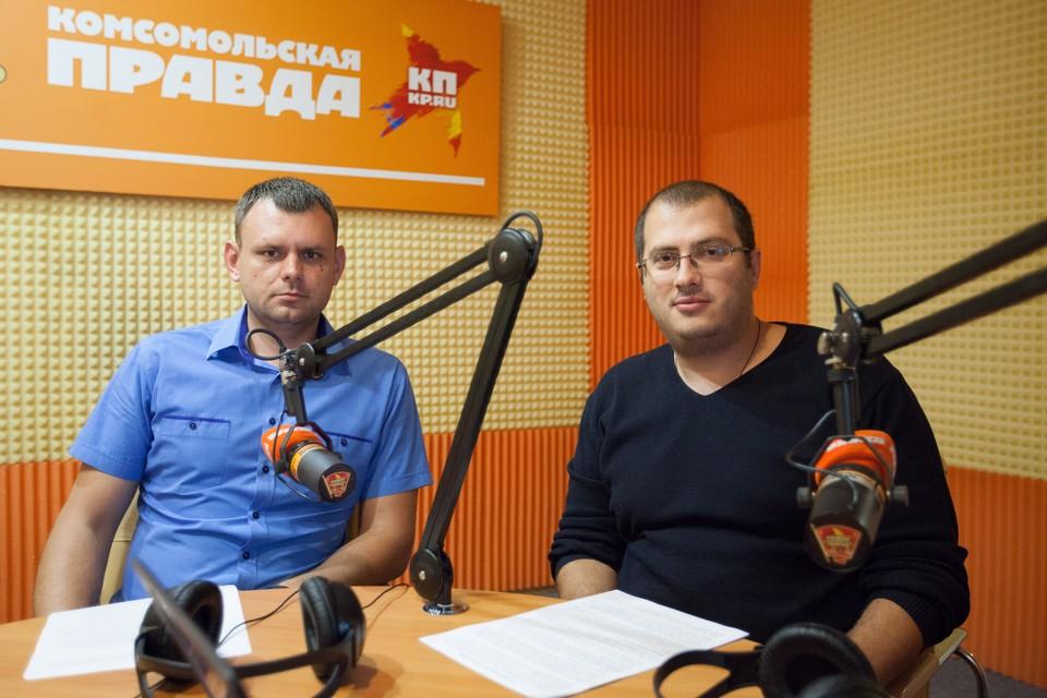 Как работает управляющая компания № 14 города Ставрополя