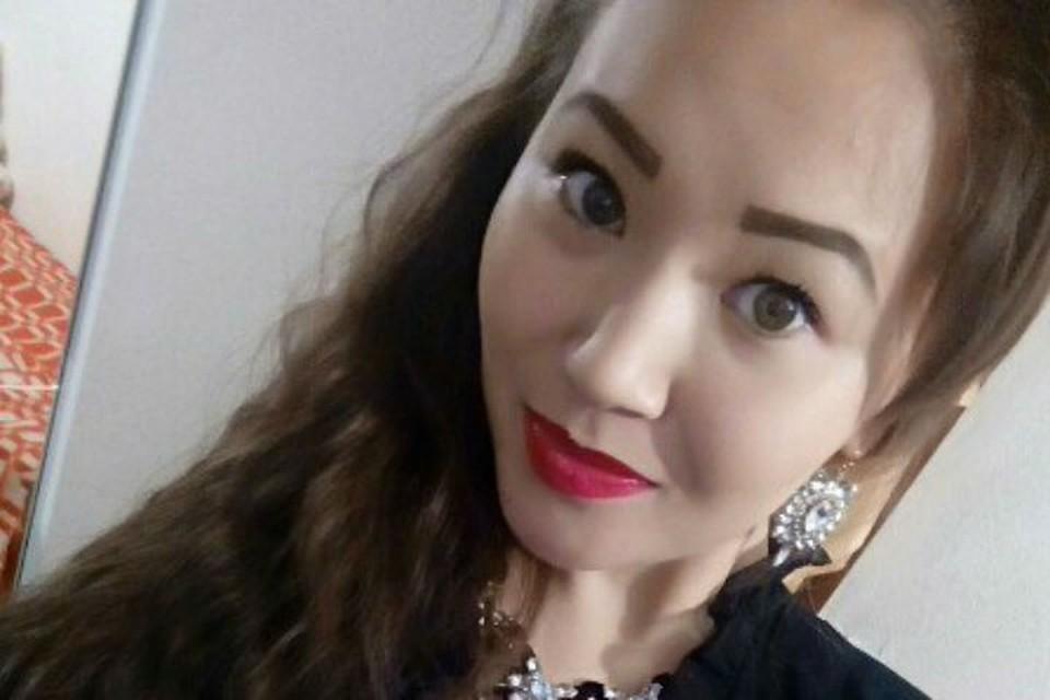 Близкие говорят, что Оксана была добрым и открытым человеком Фото: соцсети