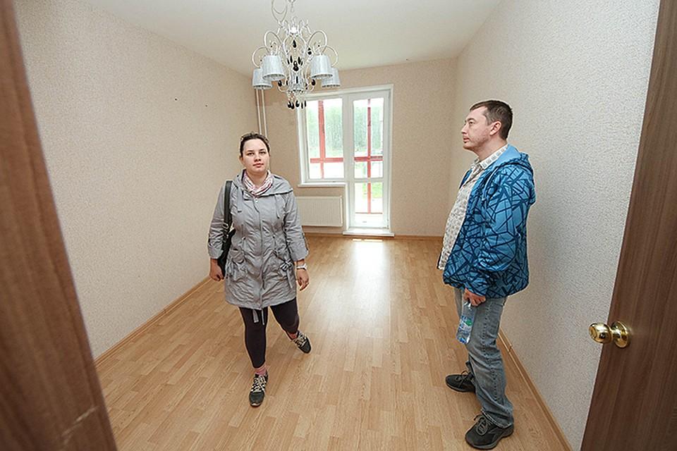 Стартовые площадки программы реновации в Москве: утверждены первые адреса