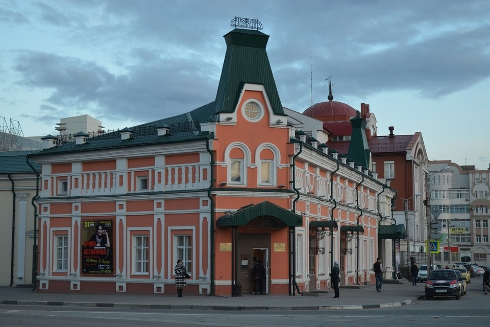 Липчан приглашают на концерт «Гений из Зальцбурга»