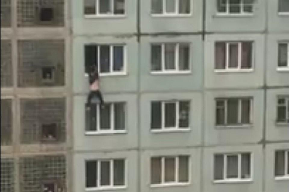 первая помощь с падения с третьего этажа