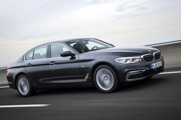 BMW 5 серии: локализация сулит выгоду