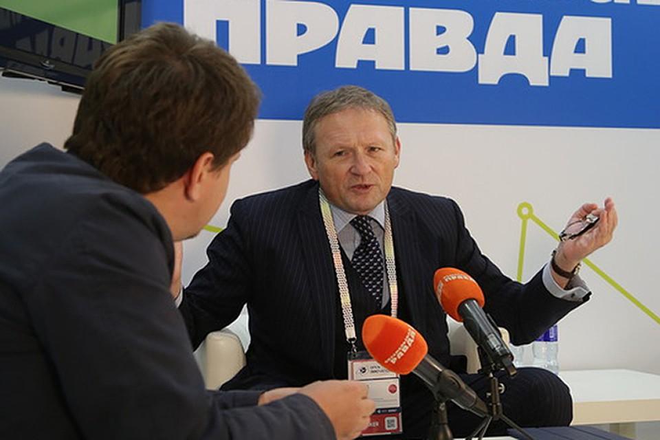 Бизнес-омбудсмен Борис Титов заявил «Комсомолке», что ему вообще не нравится термин криптовалюта