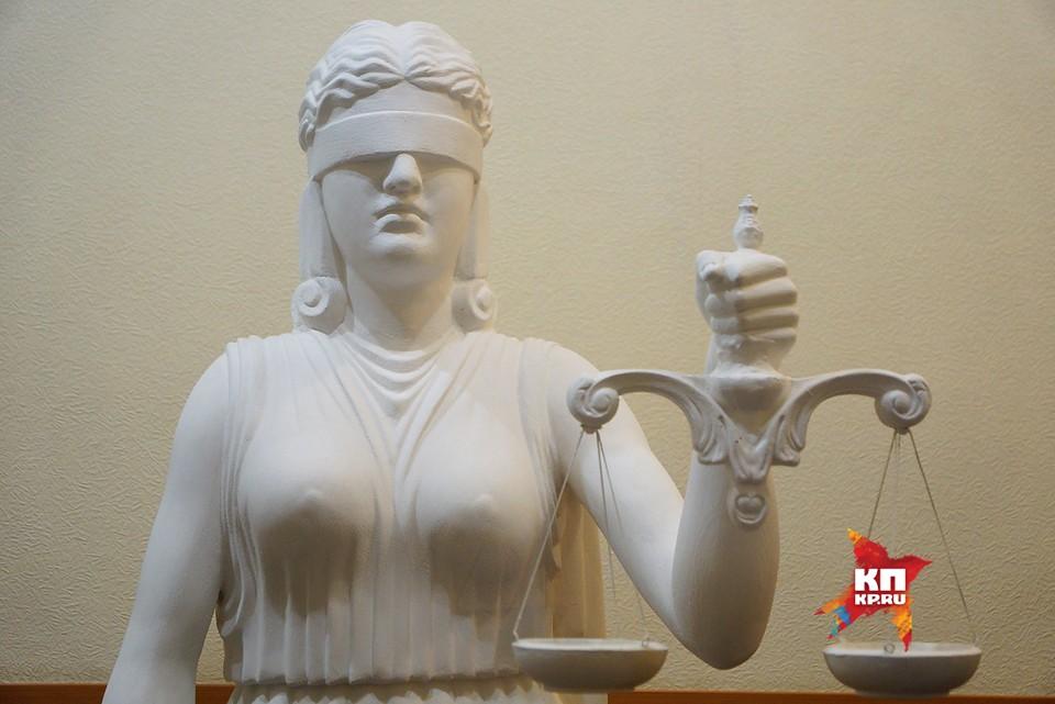 Как в России действует система народных судей