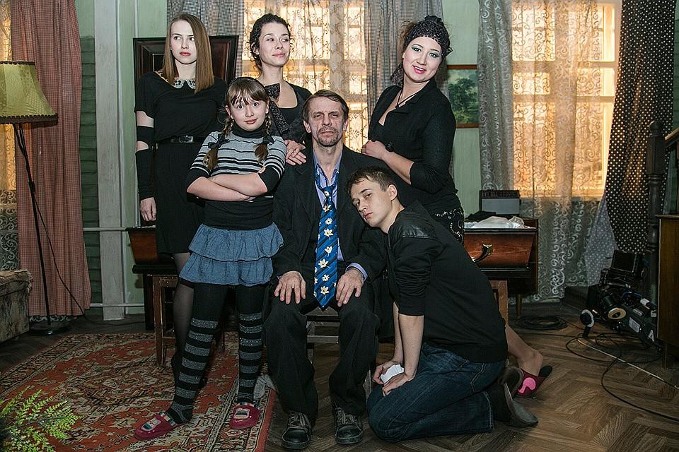 Русский домашний секс в 2000 годах
