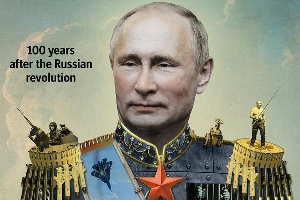 Фото: The Economist