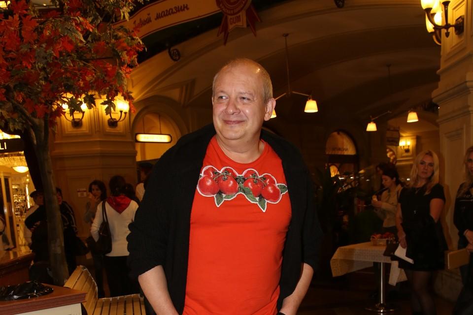 Напомним, заезда фильмов «Выше радуги» и «День радио» скончался 15 октября в подмосковной Лобне.