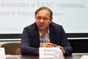 Политолог Кирилл Коктыш: У белорусов два родных языка - белорусский и русский