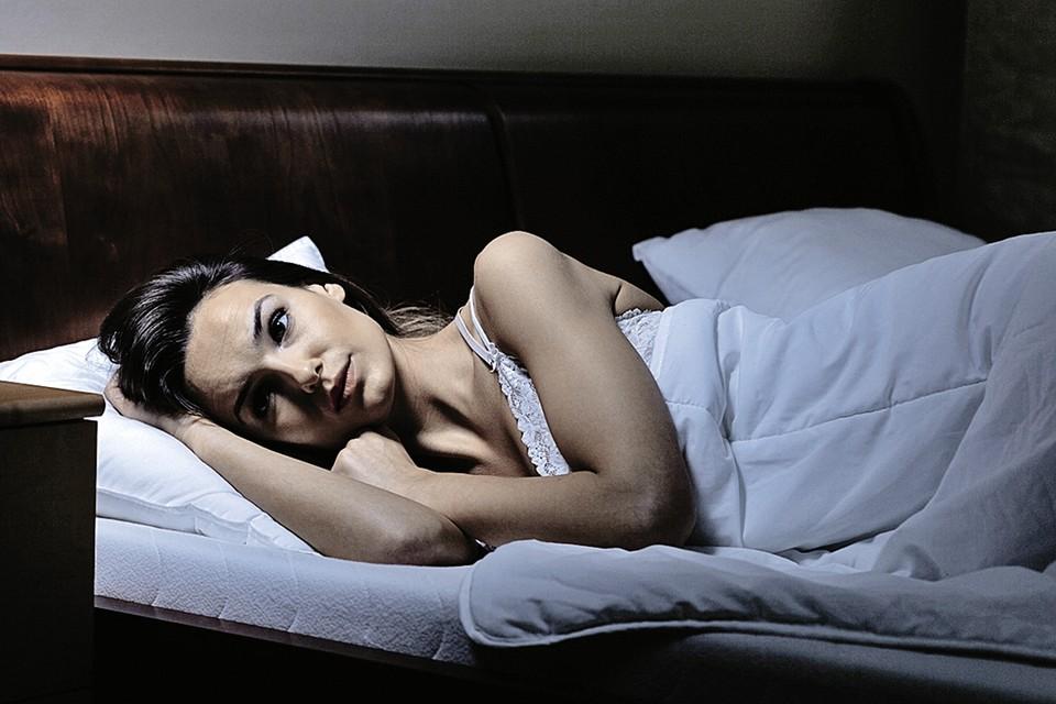 Осенью проблемы с подъемом по утрам испытывают на треть россиян больше, чем в другие сезоны. Фото: PhotoXPress.ru