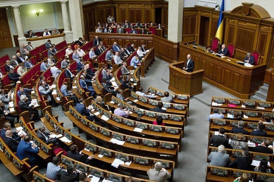 В Раду внесли поправку о разрыве дипотношений с Россией