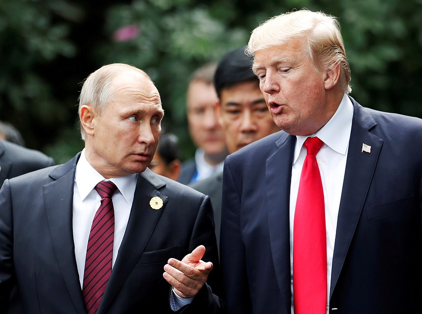 Картинки по запросу Владимир Путин рассказал журналистам о неудавшейся встрече с Трампом