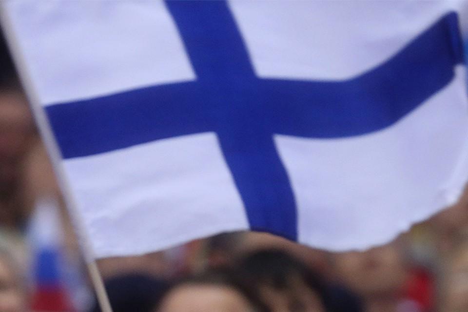 Финские власти снова изъяли ребенка у россиянки