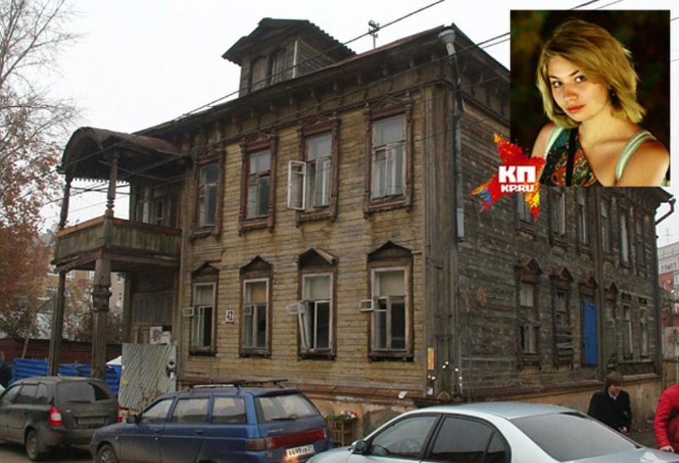 Экстрасенс Надежда Романенко проследила последний путь Марии Гликиной.
