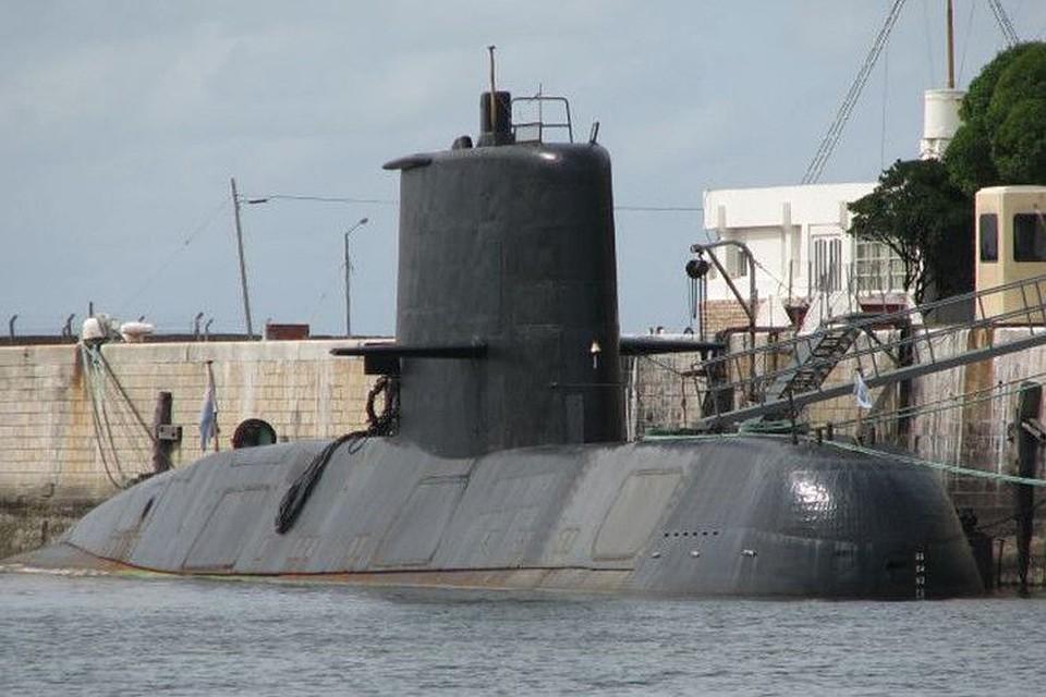 """Картинки по запросу подводная лодка ВМС Аргентины """"Сан-Хуан"""
