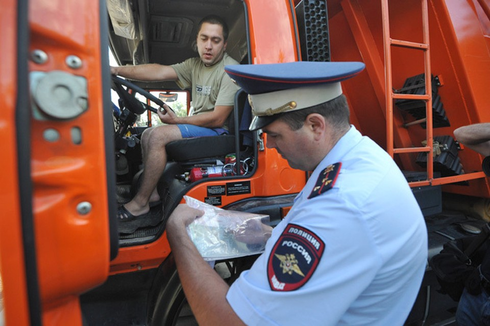 Водителей освободят от обязанности предъявлять распечатку полиса ОСАГО
