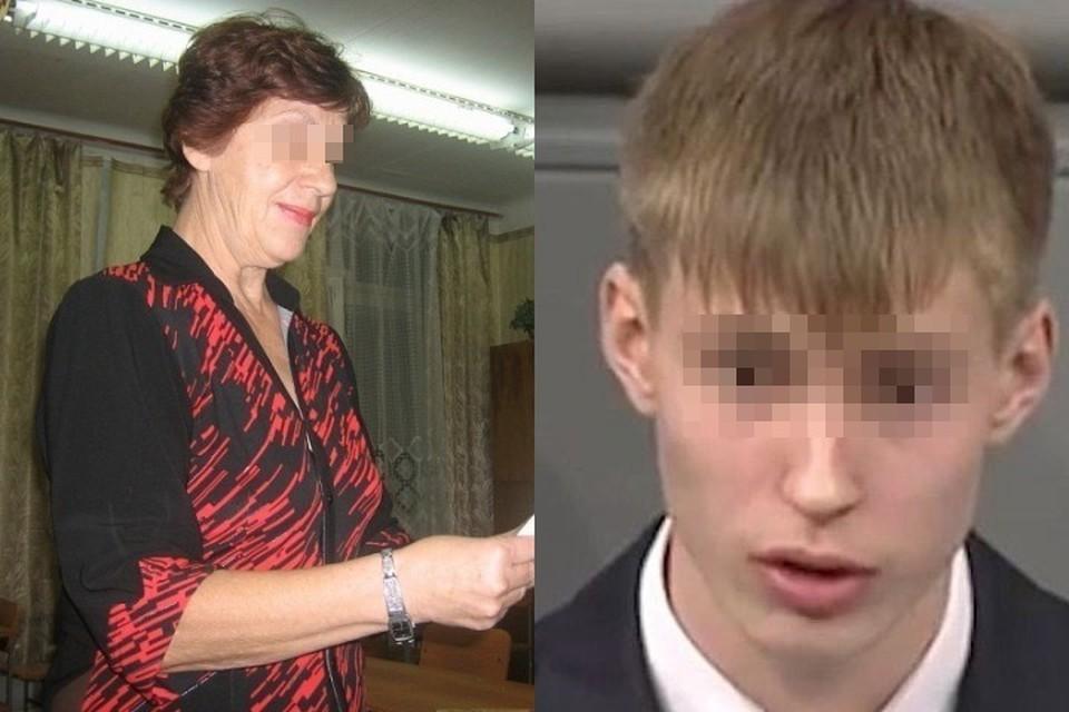 Бабушка школьника уверена, что внук поступил правильно