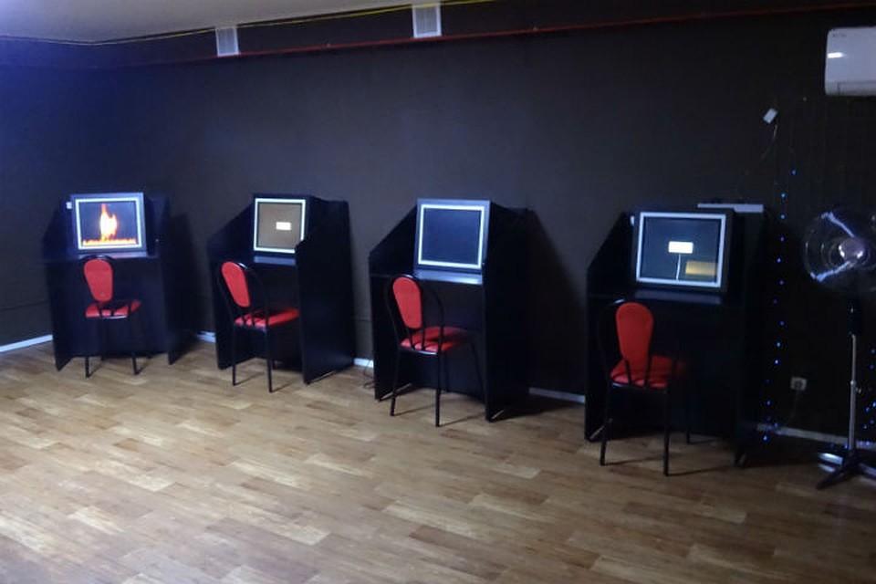 Игровой играть автомат емеля