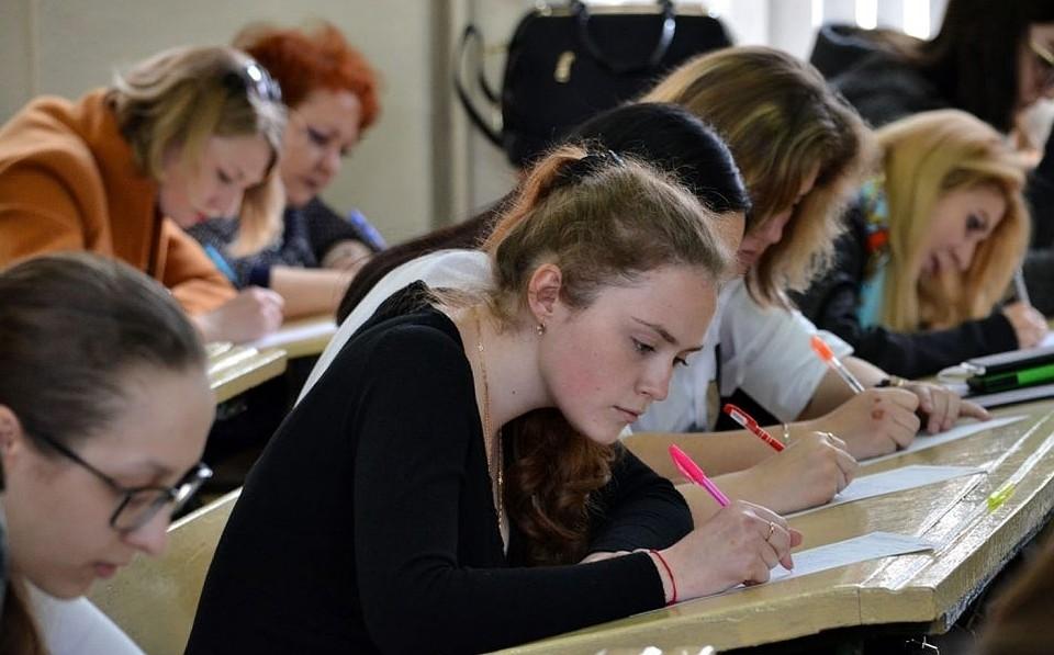 Тексты диктантов за 3 класс школы россии 2018 2018г