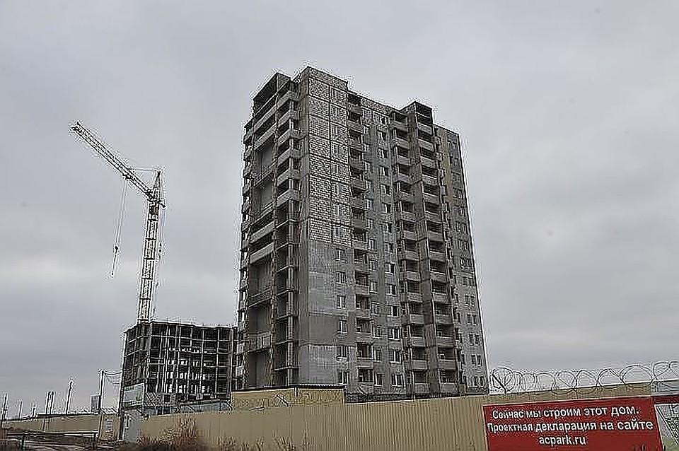 банкротство строительной компании в волгограде