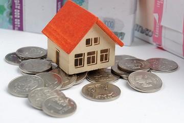 Некоторым россиянам отсрочат пени по налогу на квартиры и дачи