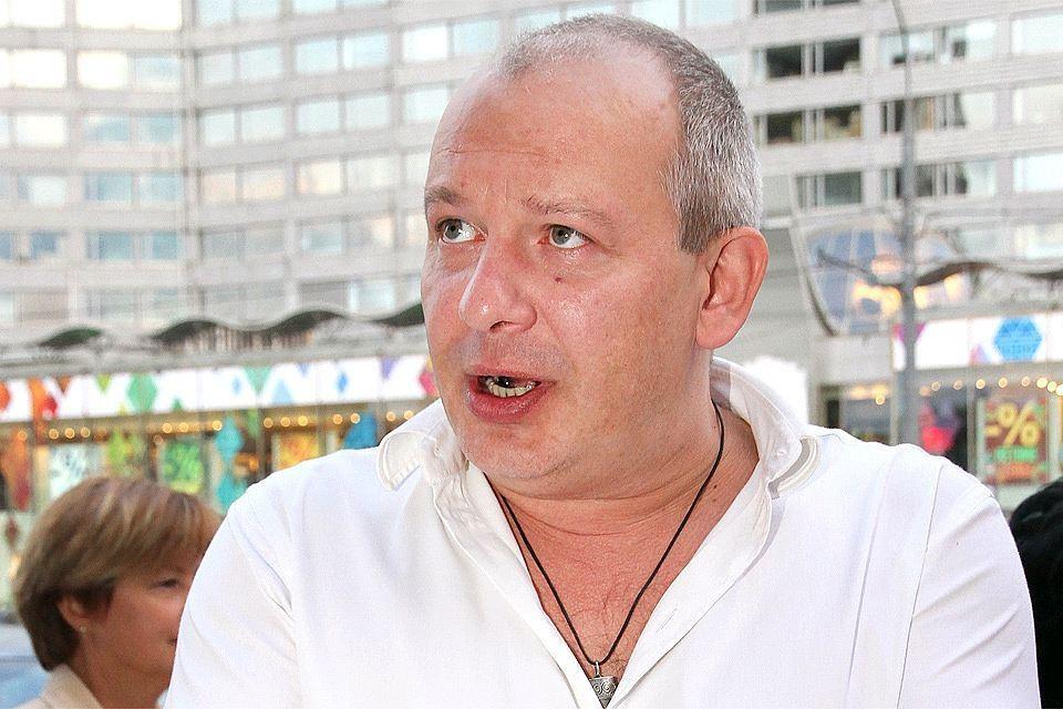 Дмитрий Марьянов в 2013 году.