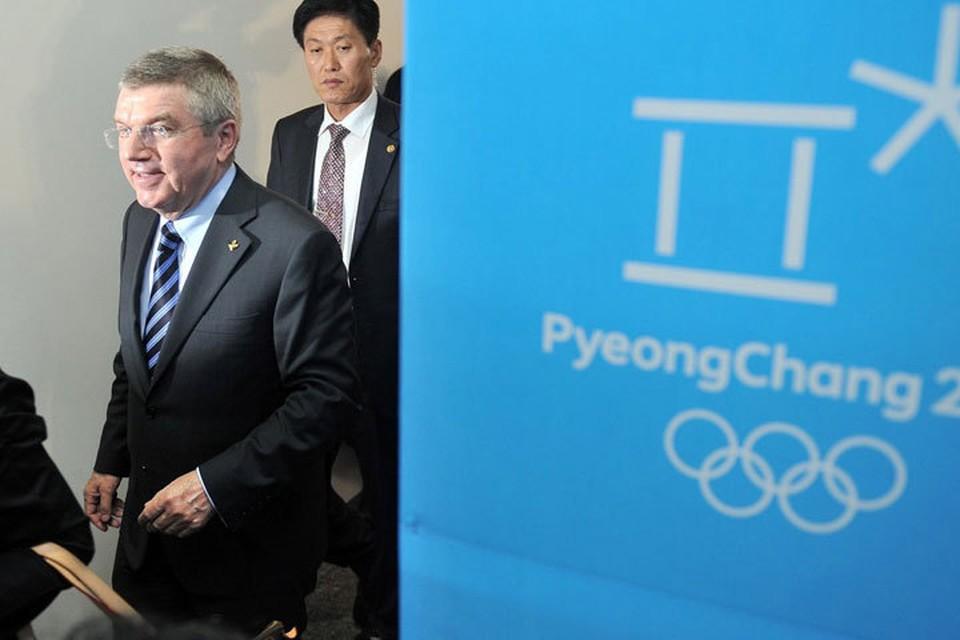 Президент МОК Томас Бах объявил решение об участии России на Олимпиаде-2018, но страсти будут полыхать еще долго.
