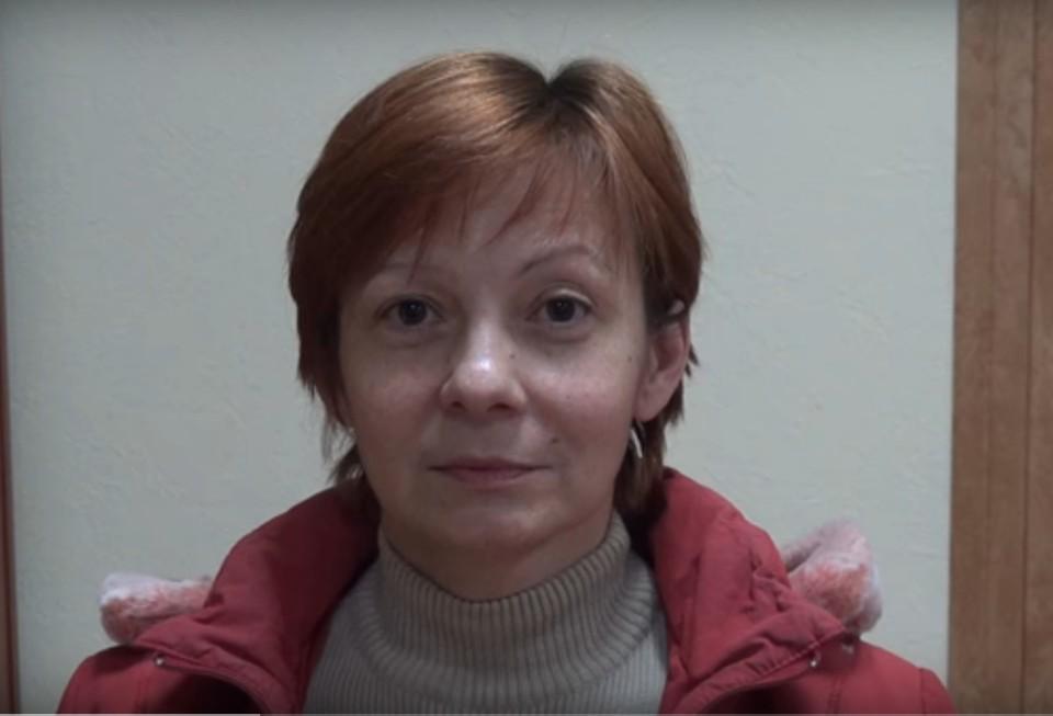 Врач-анестезиолог Елена Лазарева рассказала, как украинские спецслужбы завербовали ее с супругом. Фото: МГБ ДНР
