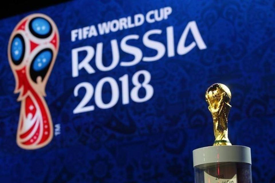 ФИФА, которая контролирует билеты на Мундиаль, не признает Крым частью России.