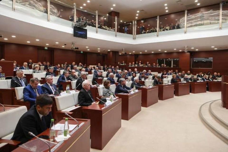 Фото пресс-службы правительства РТ.
